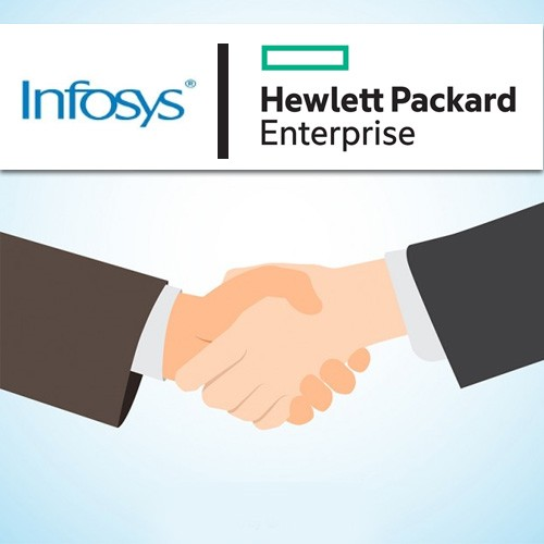 Infosys joins hands with HPE over Mainframe Modernization